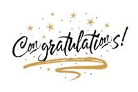 Congratulation Image